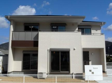 地震、台風に強い家1