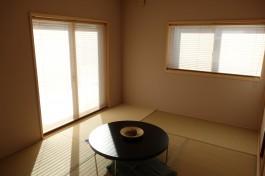 有田市糸我町  新築物件 太陽光発電の家5